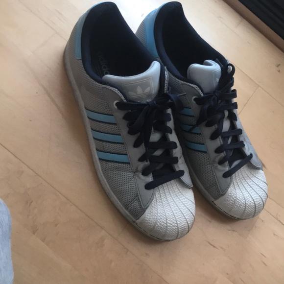 Adidas zapatos hombre  shell dedos poshmark